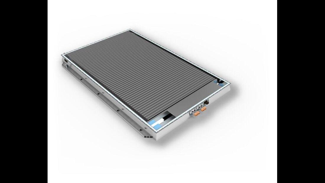 3/2020, BYD Blade Batterie