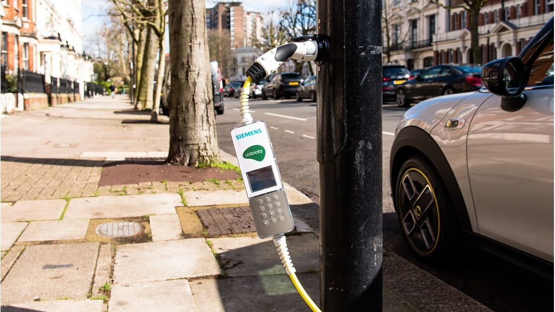 3/2020, Siemens Electric Avenue