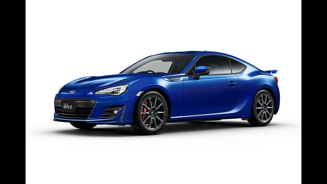 3/2020, Subaru BRZ