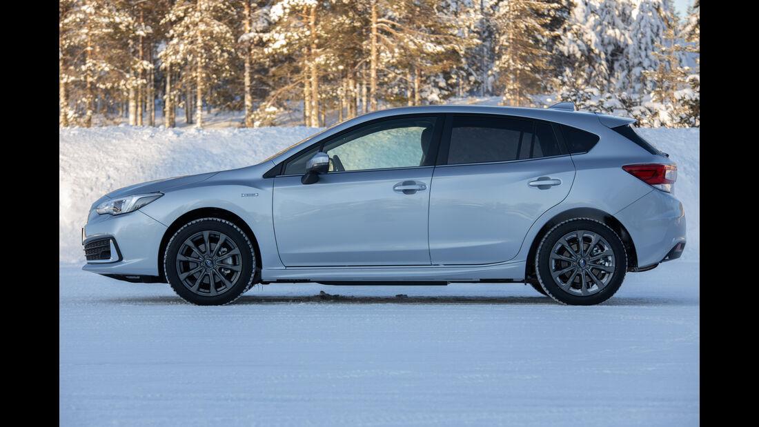 3/2020, Subaru Impreza e-Boxer