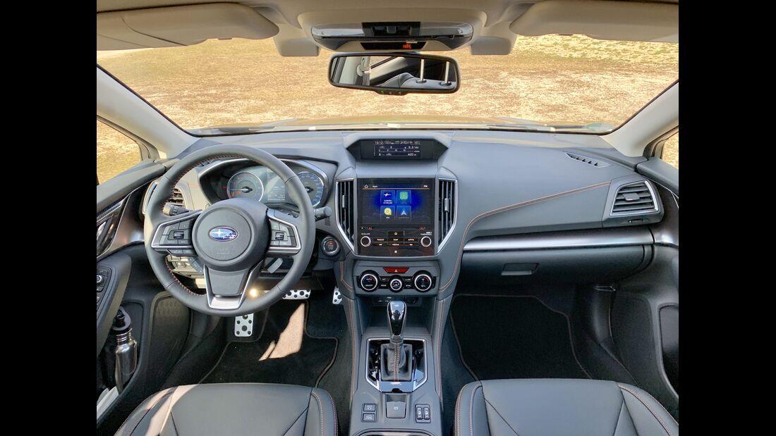 3/2020, Subaru XV e-Boxer