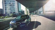 3/2021, Honda Legend Hybrid EX