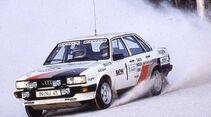 31 Audi 80 Quattro 1983