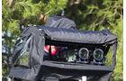 3D-Kamera, Formel 1-Test, Barcelona, 28. Februar 2013