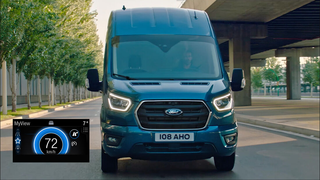 4/2019, Ford EcoGuide