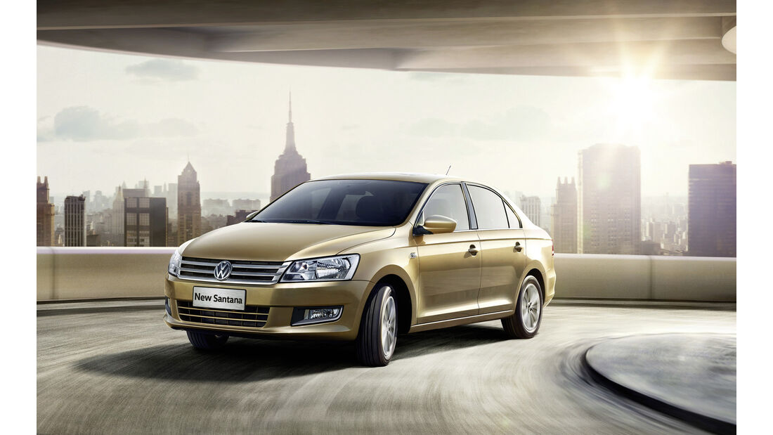 4/2020, Volkswagen China