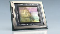 4/2021, Nvidia Chip