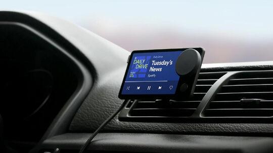 4/2021 Spotify Car Thing