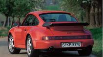 40 Jahre Porsche 911 Turbo, 964 Turbo