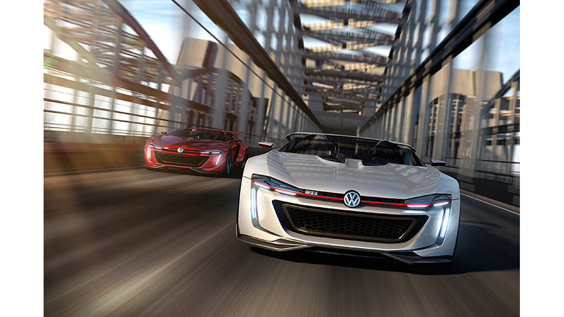 40 Jahre VW Golf, Golf GTI Roadster