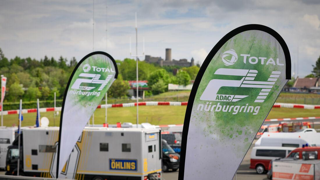 49. ADAC Total 24h Rennen 2021. EUROPA, Deutschland, Rheinland Pfalz, Nuerburg, Nuerburgring, Nordschleife, 03.06.2021 Copyright Stefan Baldauf / SB-Medien