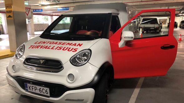 5/2019, ACE-EV Elektroauto