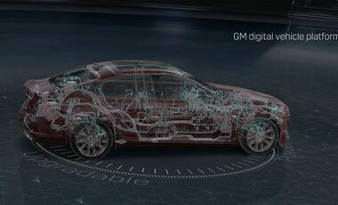 5/2019, GM Elektronik Plattform