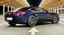 5/2020, Aston Martin DB11 V8
