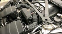 5/2020, Aston Martin FB11 V8