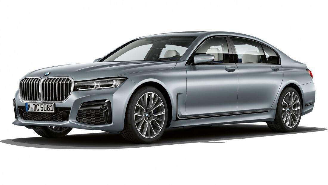 5/2020, BMW MJ2021