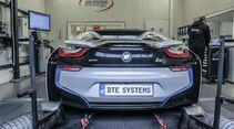 5/2020, DTE Systems BMW i8