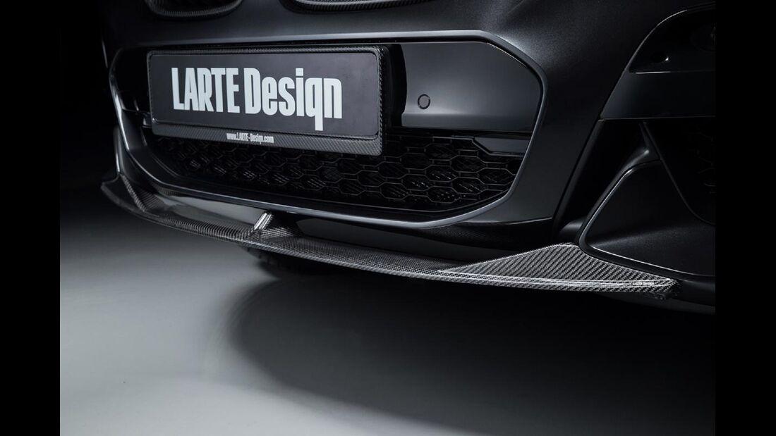 5/2020, Larte Design Karbon BMW X3 X4
