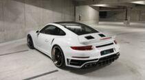 5/2020, Porsche 911 Turbo Regula Exclusive