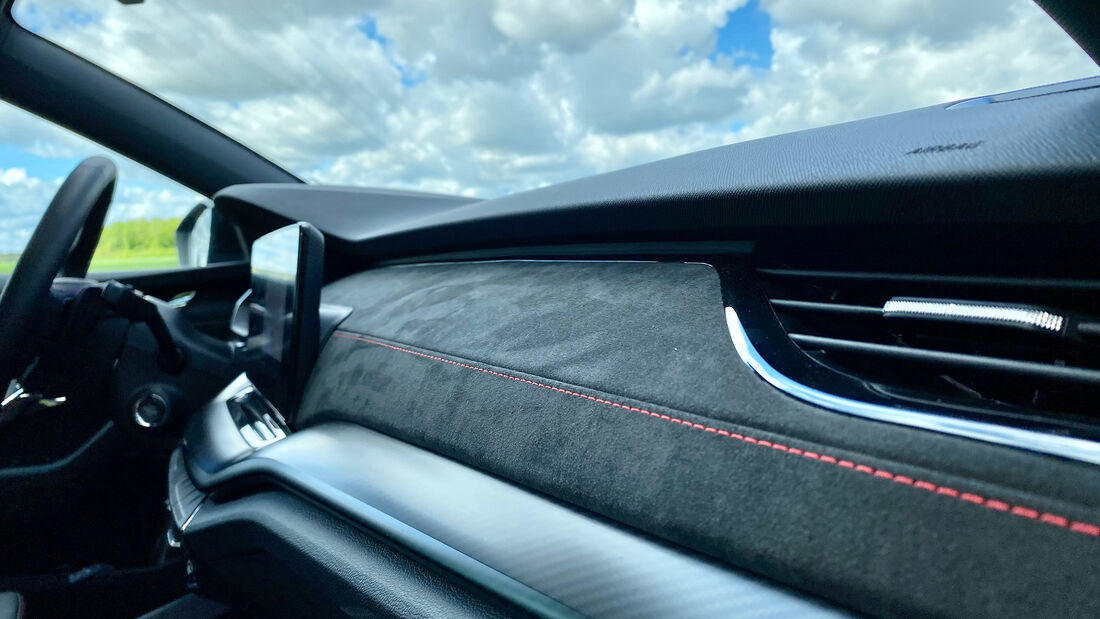 5/2021, Skoda Octavia RS TDI 4x4 Combi
