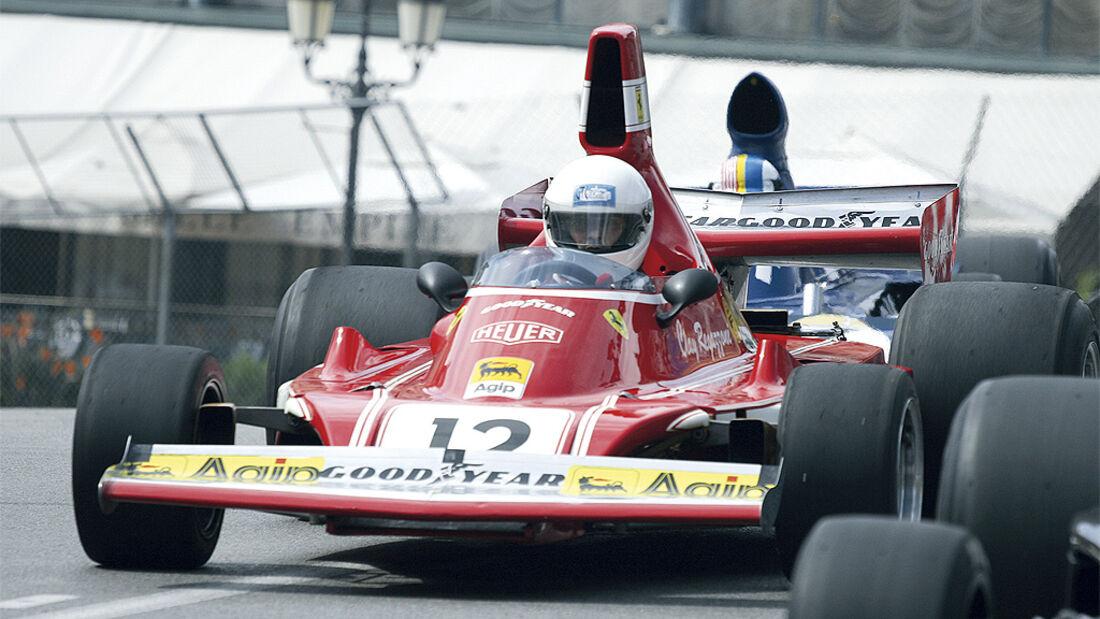 5. Grand Prix de Monaco Historique