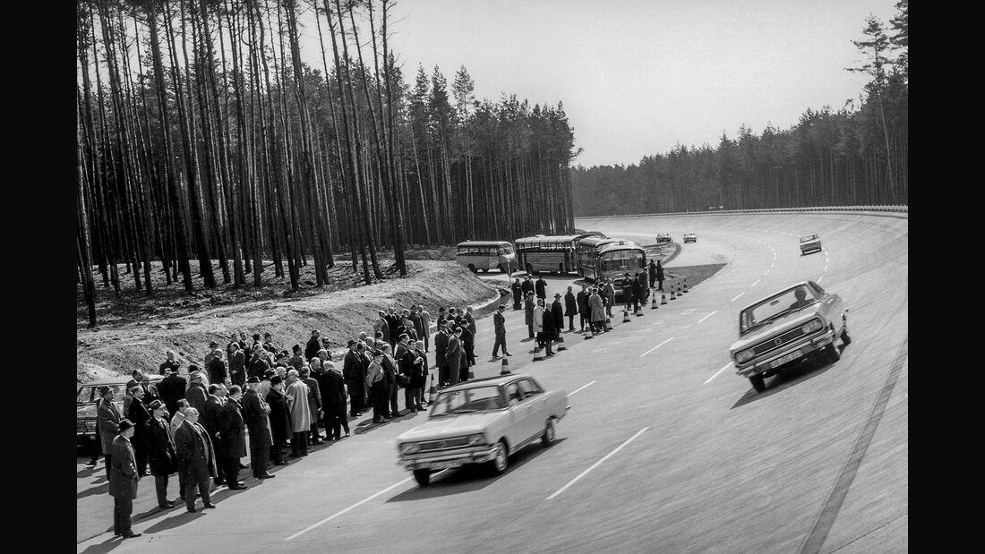 50 Jahre Opel Testcenter Dudenhofen