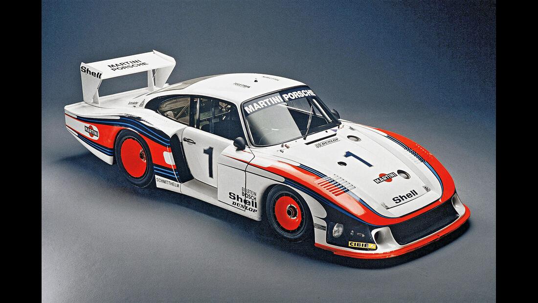 50 Jahre Porsche 911, Porsche 935