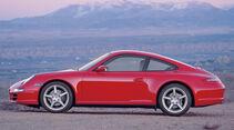 50 Jahre Porsche 911, Porsche 997