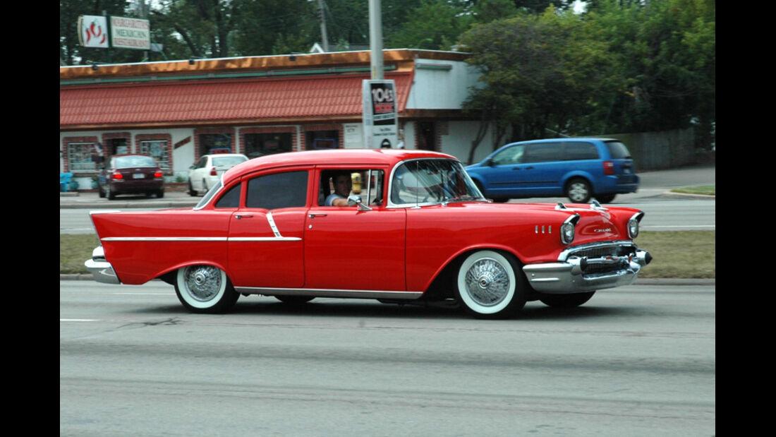57er Chevrolet