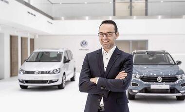 6/2019, VW Christian Senger