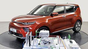6/2020, Hyundai Kia Wärmepumpe