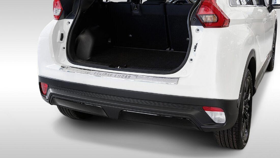 6/2020, Mitsubishi Eclipse Cross Zubehör