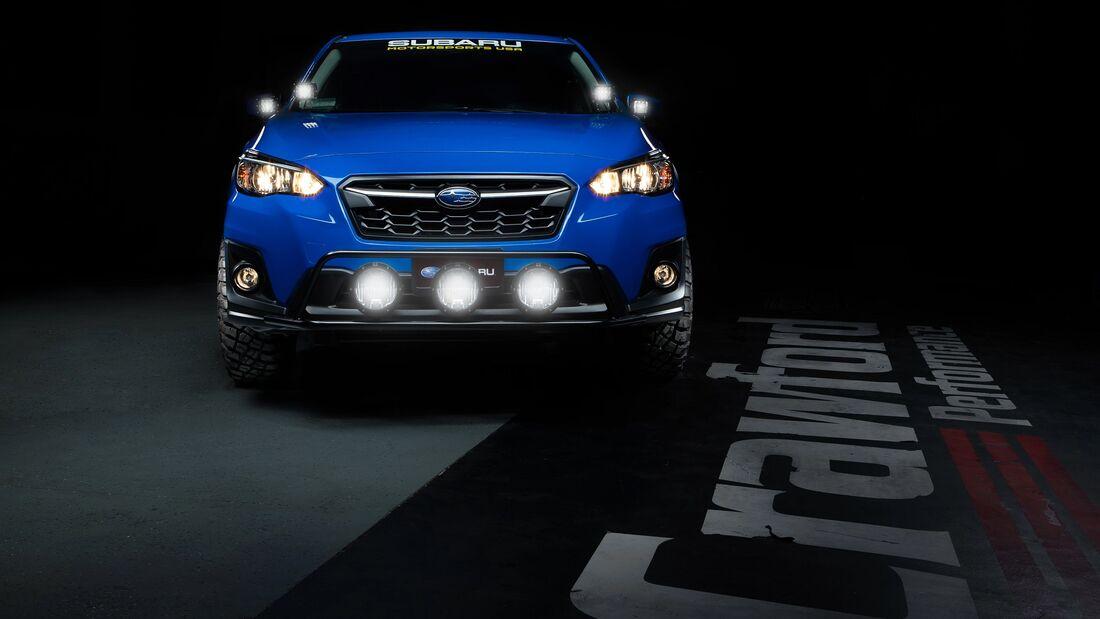 6/2020, Subaru Crosstrek Crawford