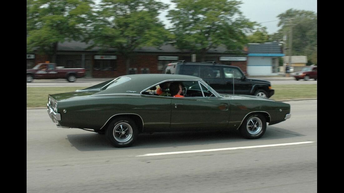 68er Dodge Charger