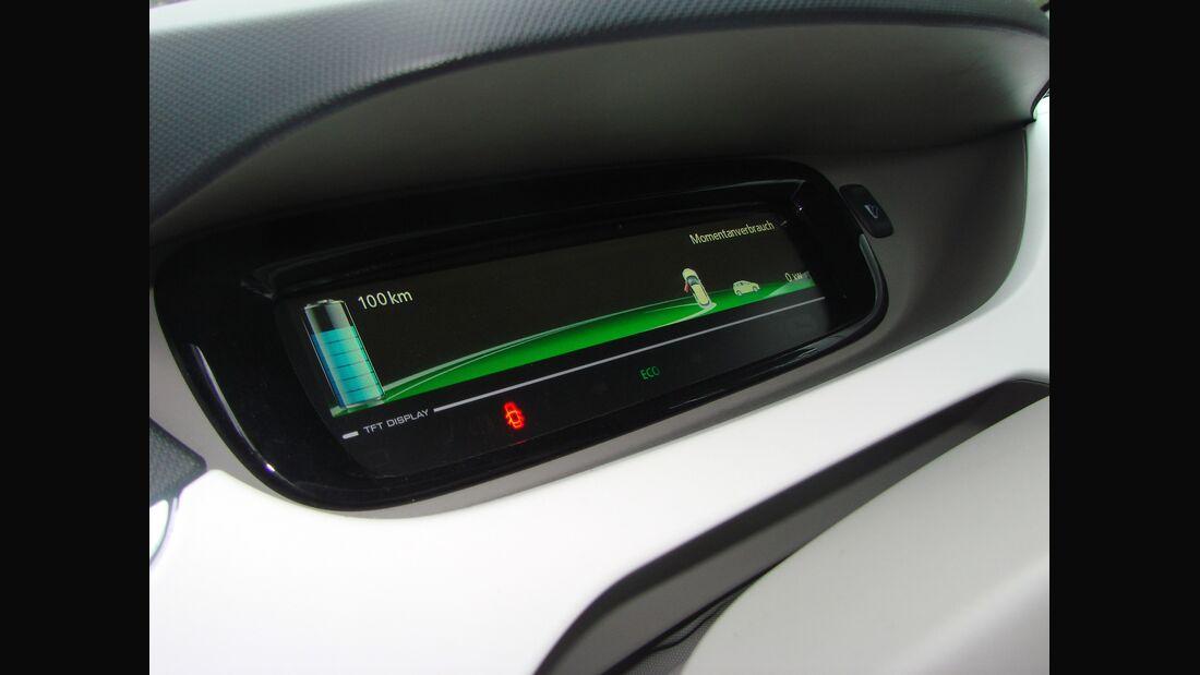 7/2019, Elektroauto Symbolbild