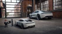 7/2019, Playmobil Porsche Mission E