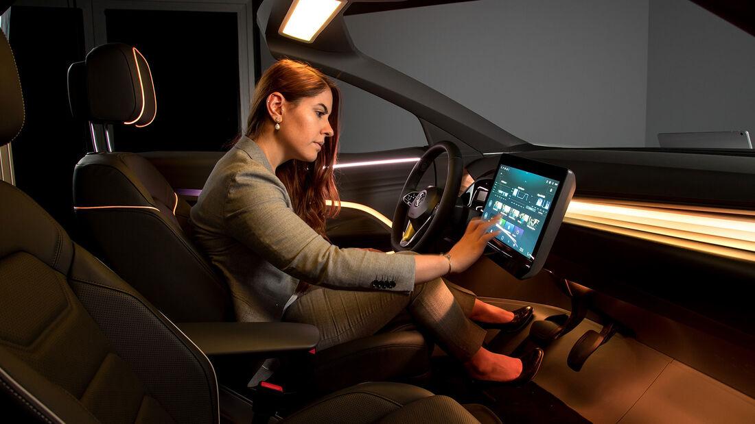 7/2019 VW IT InCar