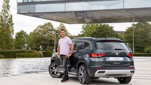 7/2020, Seat Ateca Facelift 2020 erster Check