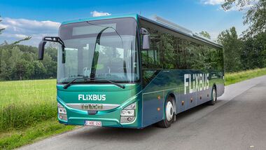 7/2021, Flixbus Gas