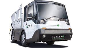 7/2021, Green-G