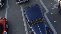 75 Jaguar-Oldtimer