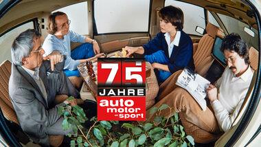 75 Jahre AMS 6.5.21 Renault Espace