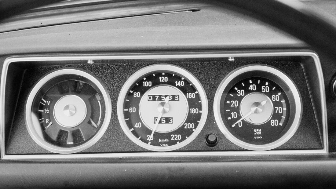 75 Jahre AMS BMW 2002