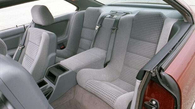 75 Jahre AMS BMW 850i