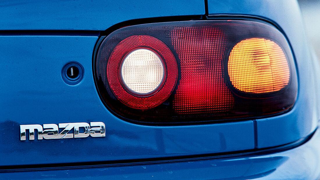 75 Jahre AMS Mazda MX-5