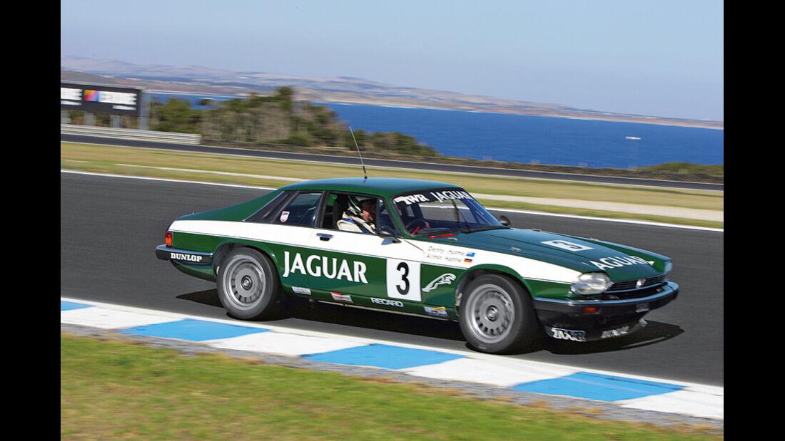 75 Jahre Jaguar, Jaguar XJS-V12-Coupé