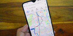 8/2019, Google Maps