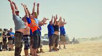 8. Sahara Rallye Grand Erg Tunesien 2013