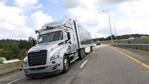 9/2019, Daimler Trucks