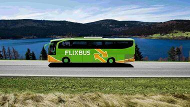 9/2019, Flixbus